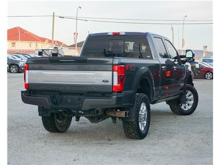 2018 Ford F-350 Platinum (Stk: 4404A) in Dawson Creek - Image 2 of 17