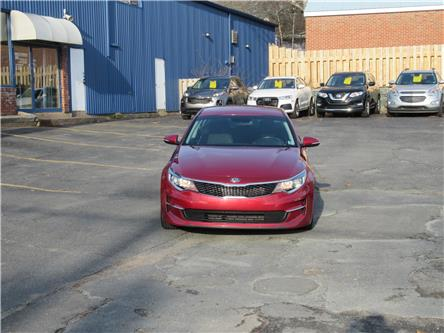2018 Kia Optima LX (Stk: 221375) in Dartmouth - Image 2 of 21