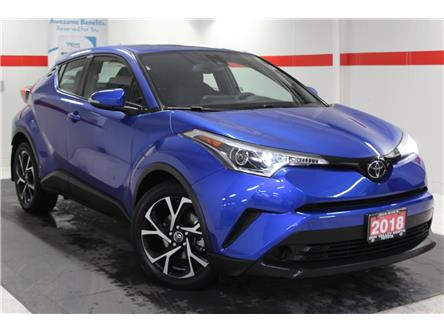 2018 Toyota C-HR XLE (Stk: 299782S) in Markham - Image 1 of 24