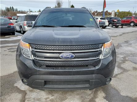 2014 Ford Explorer Limited (Stk: ) in Kemptville - Image 2 of 22
