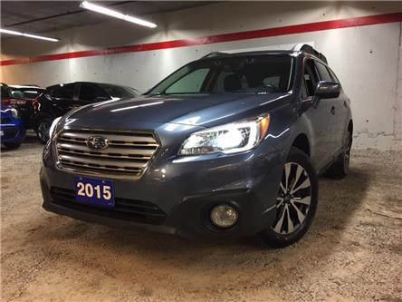 2015 Subaru Outback 3.6R Limited Package (Stk: P425) in Newmarket - Image 1 of 23