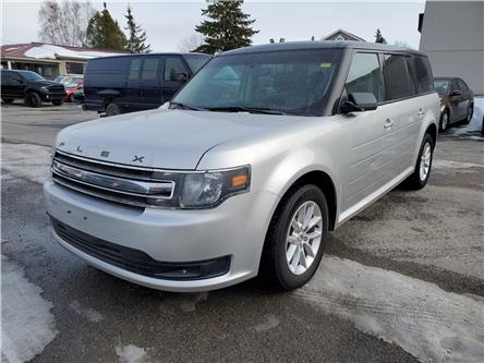 2014 Ford Flex SE (Stk: ) in Kemptville - Image 1 of 15