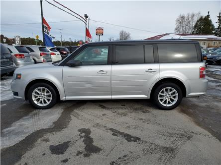 2014 Ford Flex SE (Stk: ) in Kemptville - Image 2 of 15