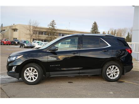 2018 Chevrolet Equinox LT (Stk: 58962) in Barrhead - Image 2 of 25