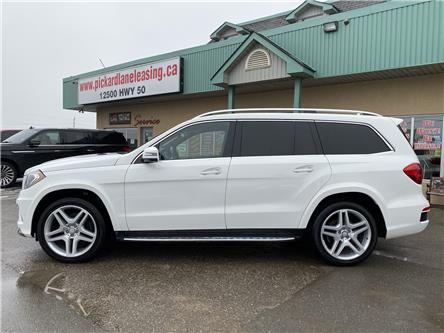 2015 Mercedes-Benz GL-Class Base (Stk: 488905) in Bolton - Image 2 of 28