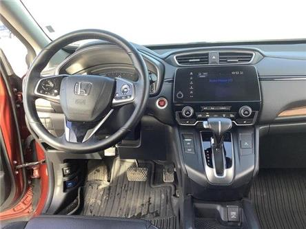 2017 Honda CR-V Touring (Stk: P0923) in Orléans - Image 2 of 29