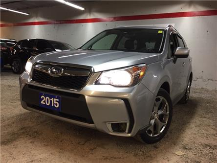 2015 Subaru Forester 2.0XT Touring (Stk: P429) in Newmarket - Image 1 of 22