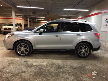 2015 Subaru Forester 2.0XT Touring (Stk: P429) in Newmarket - Image 2 of 22