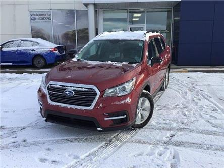 2020 Subaru Ascent Convenience (Stk: S4088) in Peterborough - Image 1 of 17