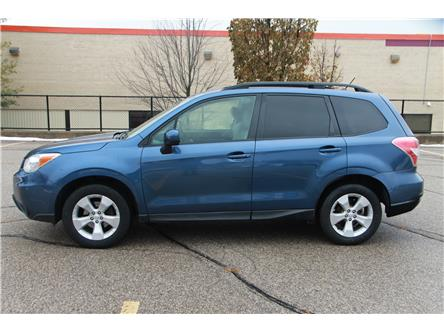 2014 Subaru Forester 2.5i (Stk: 1908337) in Waterloo - Image 2 of 26