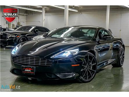 2016 Aston Martin DB9 GT (Stk: ) in Oakville - Image 2 of 35
