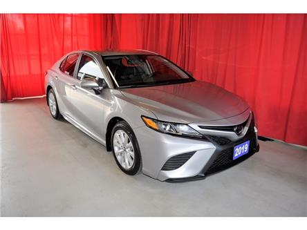2019 Toyota Camry SE (Stk: BB0266) in Listowel - Image 1 of 16