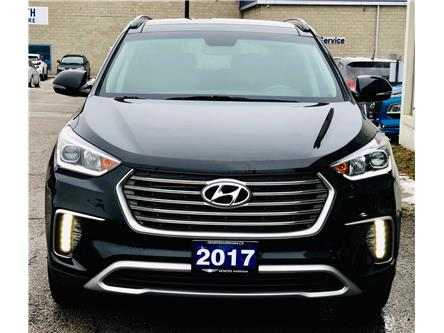 2017 Hyundai Santa Fe XL Luxury (Stk: 8135H) in Markham - Image 2 of 25