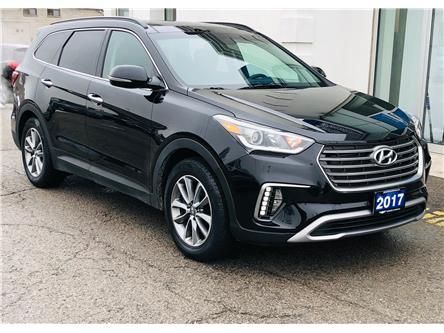 2017 Hyundai Santa Fe XL Luxury (Stk: 8135H) in Markham - Image 1 of 25