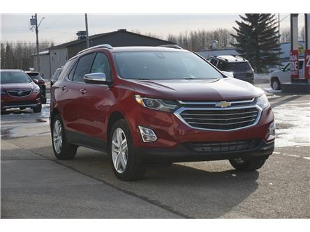 2020 Chevrolet Equinox Premier (Stk: 20-029) in Edson - Image 2 of 19
