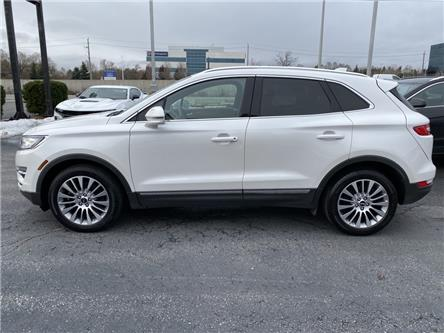 2017 Lincoln MKC Reserve (Stk: 357-45) in Oakville - Image 2 of 15