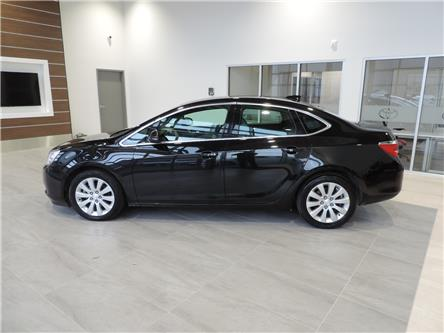 2016 Buick Verano Base (Stk: 194771) in Brandon - Image 1 of 23