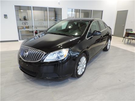 2016 Buick Verano Base (Stk: 194771) in Brandon - Image 2 of 23
