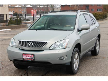 2008 Lexus RX 350 Base (Stk: 1909462) in Waterloo - Image 1 of 16