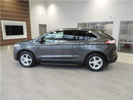 2015 Ford Edge SEL (Stk: 193941) in Brandon - Image 1 of 22