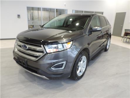 2015 Ford Edge SEL (Stk: 193941) in Brandon - Image 2 of 22