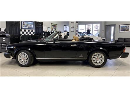 1980 Fiat Spider  (Stk: 64886) in Bolton - Image 2 of 17