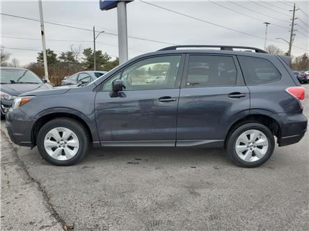 2017 Subaru Forester 2.5i Convenience (Stk: U3760LD) in Whitby - Image 2 of 25