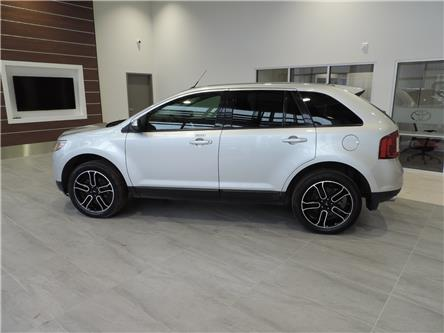 2014 Ford Edge SEL (Stk: 194371) in Brandon - Image 1 of 24