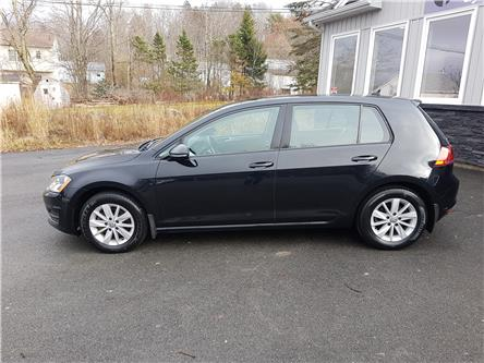 2016 Volkswagen Golf 1.8 TSI Trendline (Stk: 00210) in Middle Sackville - Image 2 of 23