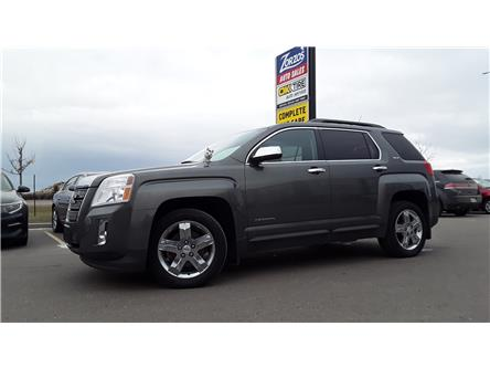 2012 GMC Terrain SLE-2 (Stk: P587) in Brandon - Image 1 of 20