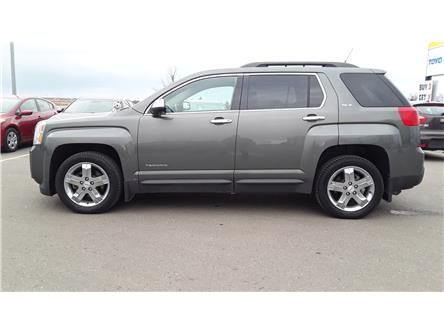 2012 GMC Terrain SLE-2 (Stk: P587) in Brandon - Image 2 of 20