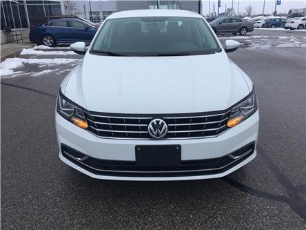 2018 Volkswagen Passat 2.0 TSI Trendline+ (Stk: 18-32127RJB) in Barrie - Image 2 of 25