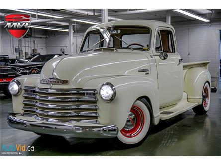 1951 Chevrolet Deluxe Cab Pick-up (Stk: ) in Oakville - Image 1 of 39