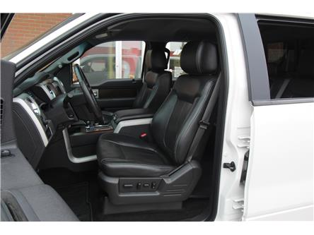 2013 Ford F-150 Lariat (Stk: A81426) in Saskatoon - Image 1 of 21