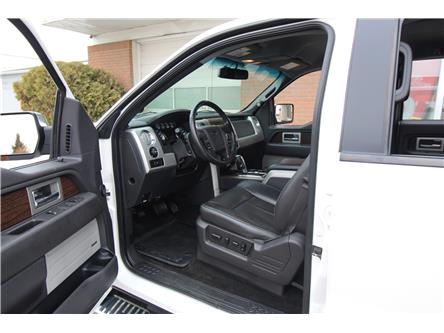 2013 Ford F-150 Lariat (Stk: A81426) in Saskatoon - Image 2 of 21