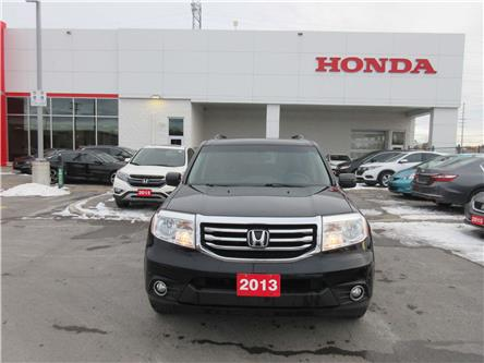 2013 Honda Pilot Touring (Stk: 27738A) in Ottawa - Image 2 of 24