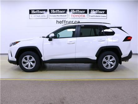 2020 Toyota RAV4 LE (Stk: 200489) in Kitchener - Image 2 of 4