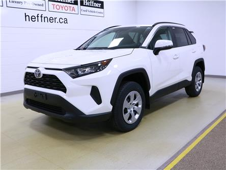 2020 Toyota RAV4 LE (Stk: 200489) in Kitchener - Image 1 of 4