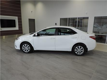 2016 Toyota Corolla S (Stk: 200521) in Brandon - Image 1 of 18