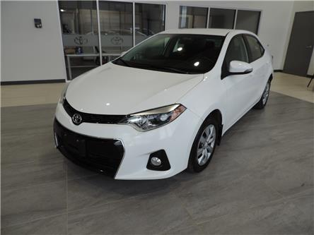 2016 Toyota Corolla S (Stk: 200521) in Brandon - Image 2 of 18