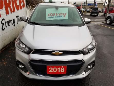 2018 Chevrolet Spark 1LT CVT (Stk: 19-763) in Oshawa - Image 2 of 15