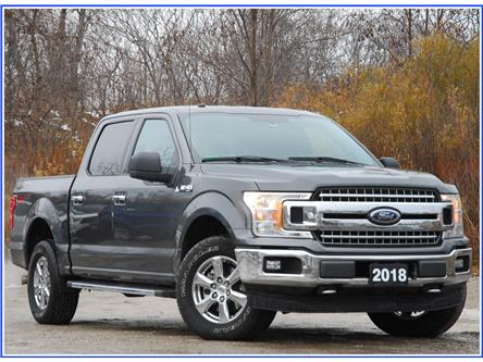 2018 Ford F-150 XLT (Stk: 150700X) in Kitchener - Image 1 of 18
