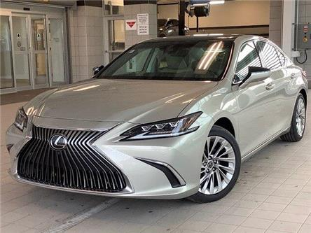 2020 Lexus ES 350 Premium (Stk: 1749) in Kingston - Image 1 of 30
