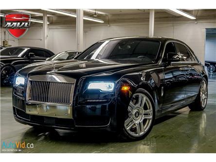 2016 Rolls-Royce Ghost  (Stk: ) in Oakville - Image 2 of 40