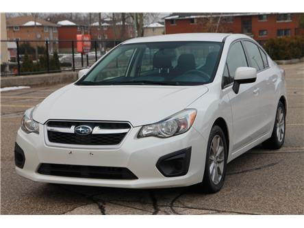 2014 Subaru Impreza 2.0i Touring Package (Stk: 1911535) in Waterloo - Image 1 of 21