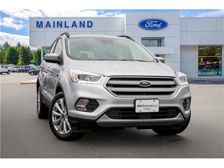 2019 Ford Escape SEL (Stk: P1590) in Vancouver - Image 1 of 24
