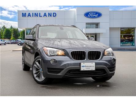 2013 BMW X1 xDrive28i (Stk: P2373A) in Vancouver - Image 1 of 22