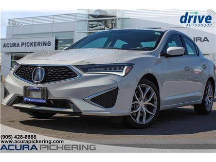 2019 Acura ILX Base (Stk: AT304) in Pickering - Image 1 of 25
