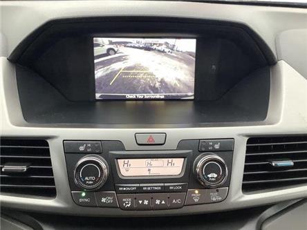 2016 Honda Odyssey EX (Stk: U16847) in Barrie - Image 2 of 23