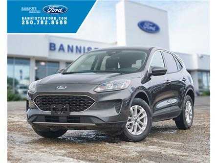 2020 Ford Escape SE (Stk: S202466) in Dawson Creek - Image 1 of 16